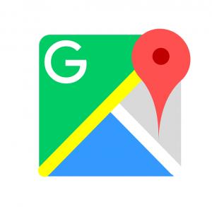 op Google Maps kunt u uw huis opzoeken en de windrichtingen bepalen - wel zo handig als u juist in de decembermaand de Feng Shui Lifestyle goed wilt invullen.