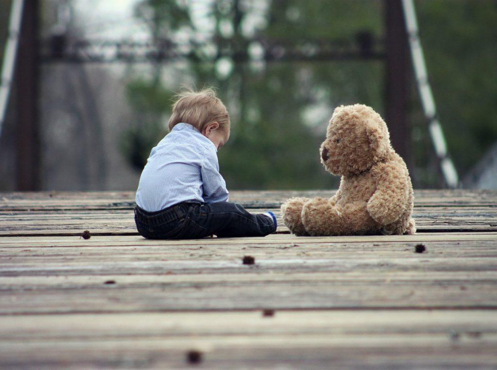 4 Pillars of Destiny for children