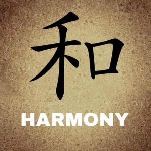 Feng Shui gaat voor een harmonieuse inrichting