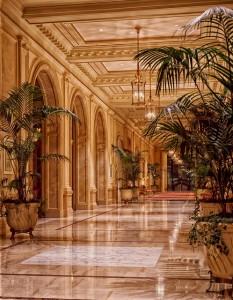 hotels en speciale projecten