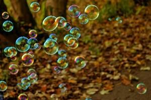 bubbels