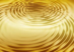 Goud - een belangrijk gegeven in de authentieke Feng Shui