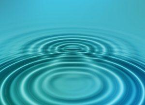 Water; het vloeibare goud dat we niet kunnen vastpakken - Feng Shui