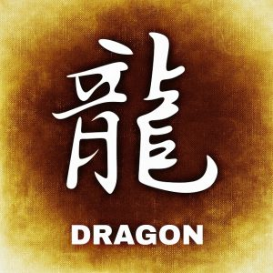 Chinese Astrologie: Draak