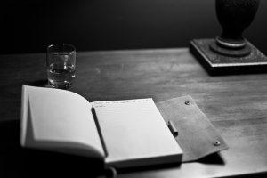 Feng Shui dagboek van een leek