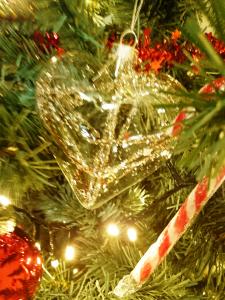 kerstboom als wensboom
