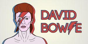 David Dowie