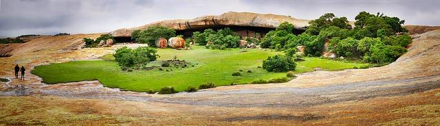 Metopo hills zimbabwe