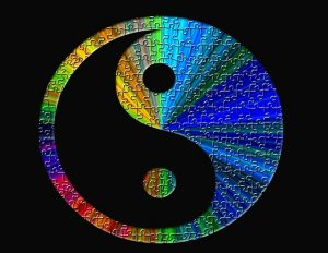 De wet van Yin en Yang