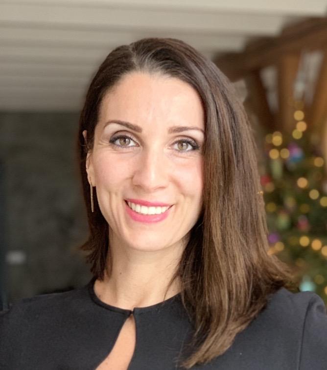 Energetisch coach Tanja Noteborn - Nikolic